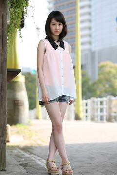 Kouno Yuumi